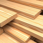 Close-up wooden boards